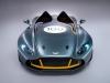 aston-martin-cc100-speedster-davanti