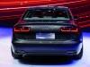 Audi A6 L etron Concept dietro
