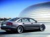 Audi A6 L etron Concept lato