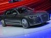Audi A6 L etron Concept tre quarti