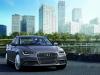 Audi A6 L etron Concept