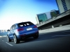 Audi RS Q3 Concept Dietro