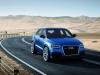 Audi RS Q3 Concept Tre Quarti