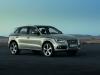 Audi Q5 Tre Quarti Anteriore