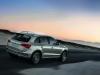 Audi Q5 Tre Quarti Posteriore