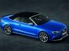 Audi RS5 Cabrio Chiusa