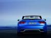 Audi RS5 Cabrio Dietro