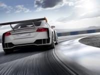 Audi-TT-clubsport-Turbo-Dietro-Pista