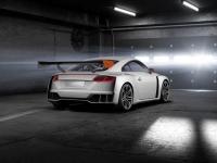 Audi-TT-clubsport-Turbo-Tre-Quarti-posteriore