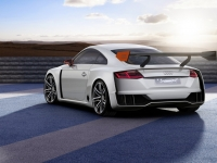 Audi-TT-clubsport-Turbo-Tre-quarti-Dietro