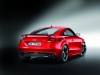 Audi TT S Line Competition Dietro