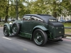 Bentley-Speed-Six-Blue-Train-Tre-Quarti-Posteriore