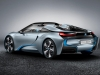 BMW-i8-Spyder-Dietro
