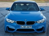 BMW M3 Berlina Cofano