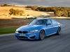 BMW M3 Berlina Curva