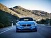 BMW M3 Berlina Davanti Strada