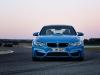 BMW M3 Berlina Davanti