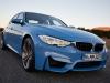 BMW M3 Berlina Fanale
