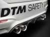 bmw-m4-safety-car-dtm-scarichi