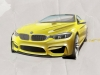 bmw-m4-coupe-sketch-tre-quarti-anteriore