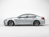 BMW-M6-Gran-Coupe-Lato