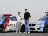 BMW M1 Safety Car Loris Capirossi
