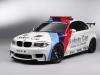 BMW M1 Safety Car