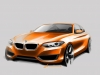 bmw-serie-2-coupe-sketch