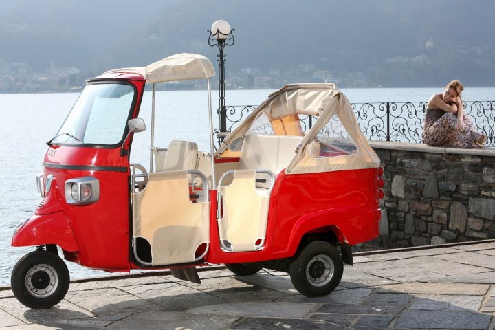 piaggio ape torna l 39 ape calessino cavalli vapore. Black Bedroom Furniture Sets. Home Design Ideas