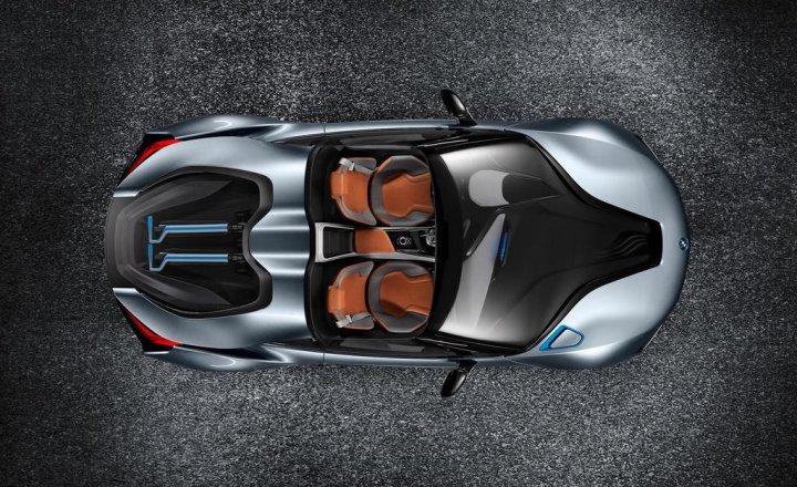 BMW-i8-Spyder-Alto