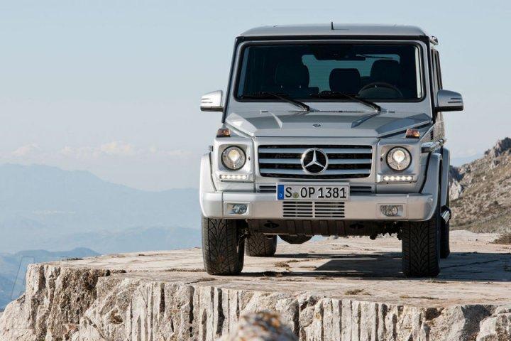 Mercedes-Benz-Classe-G-2012