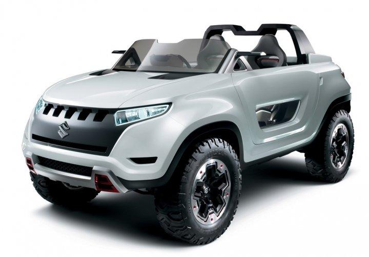 suzuki-x-lander-concept