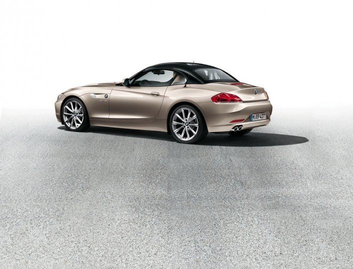 BMW-Z4-Hardtop