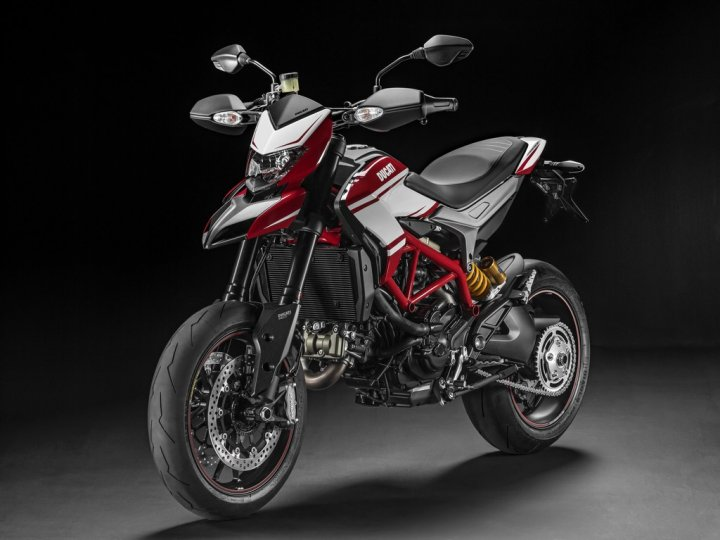 Ducati Hypermotard SP MY15-1