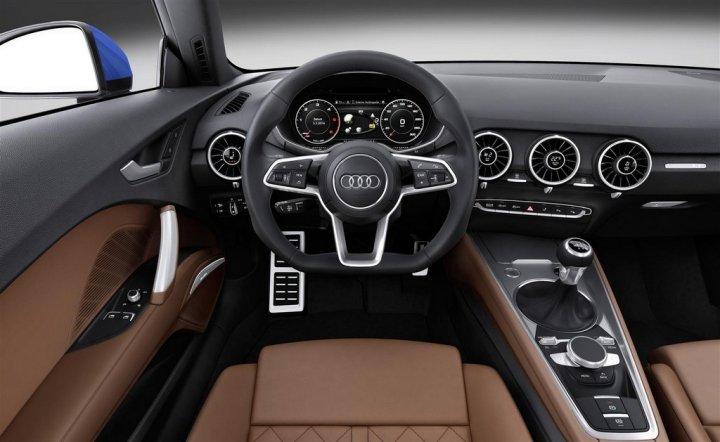 Audi-nuova-TT-Blue-Interni