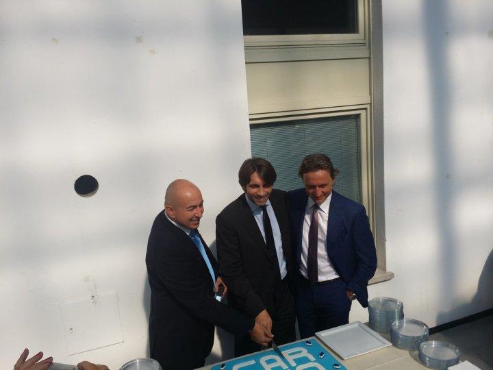 Buon-Compleanno-car2go-Taglio-Torta