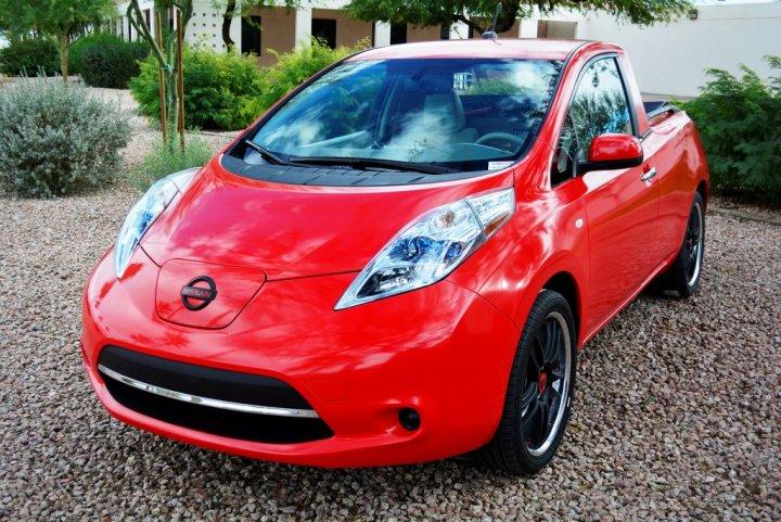 Nissan-Leaf-PickUp-1