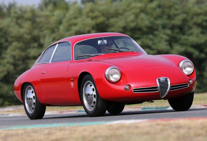 Alfa-Romeo-Giulietta-SZ-del-1960