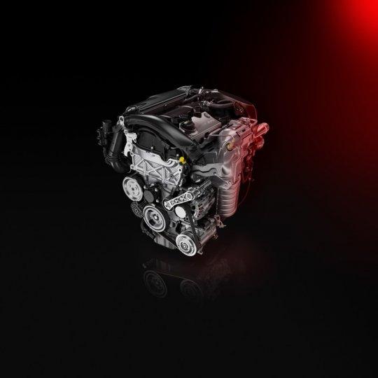 Peugeot-208-GTi-30th-Motore