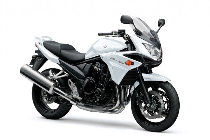 Suzuki-Bandit-1250S-ABS