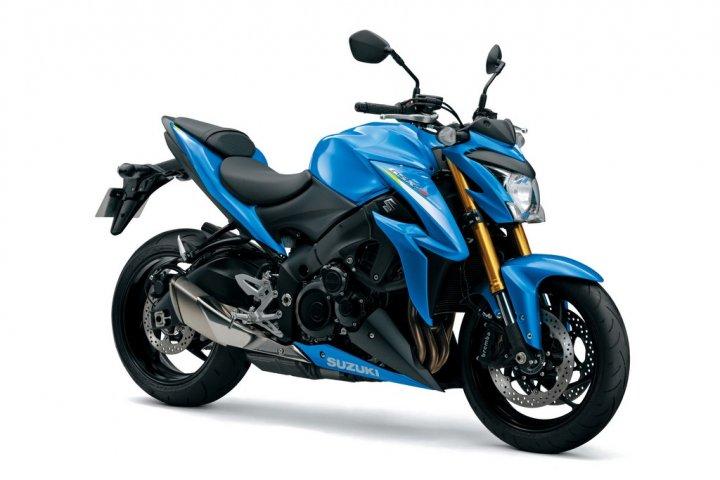 Suzuki-GSX-S1000