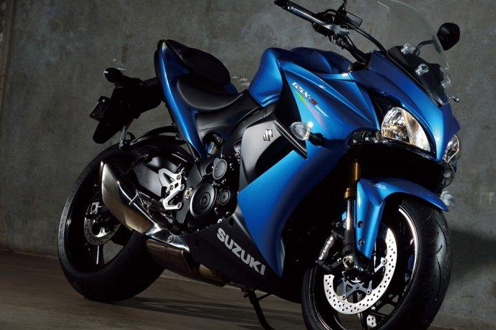 Suzuki-GSX-S1000F