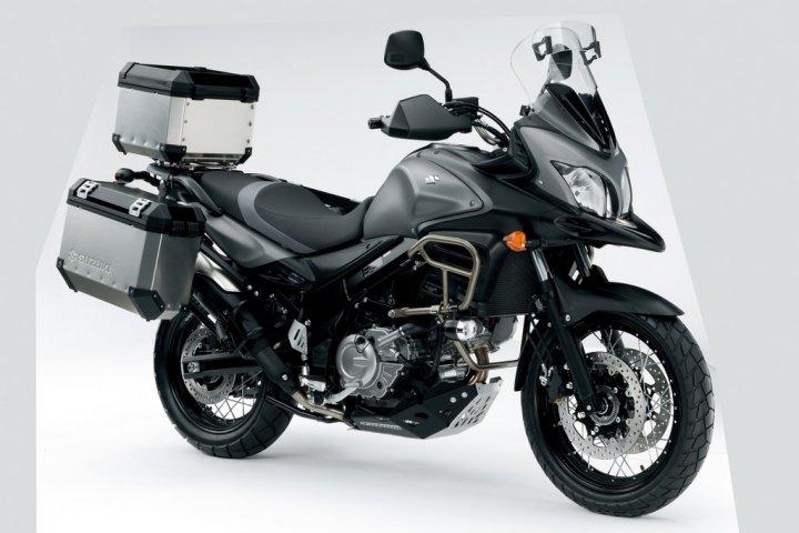 Suzuki-V-Strom-650-XT
