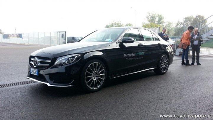 Mercedes-Classe-C-Hybrid-TEST-1