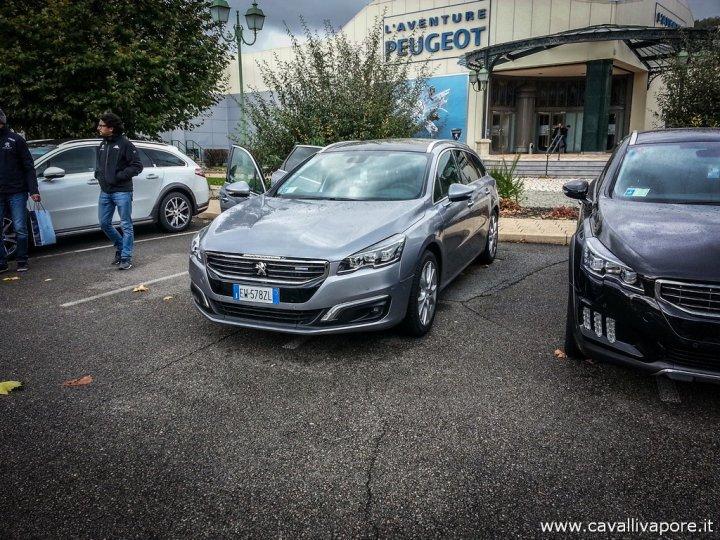 Peugeot-508-SW-Davanti
