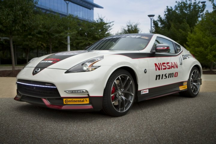 Nissan-370Z-Nismo-Safety