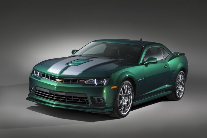 Camaro-Commemorative-Edition-8