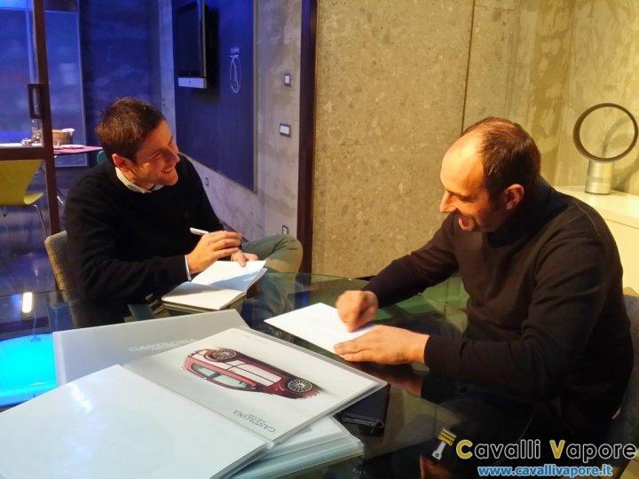 Giacchino-Acampora-Castagna-Intervista-2
