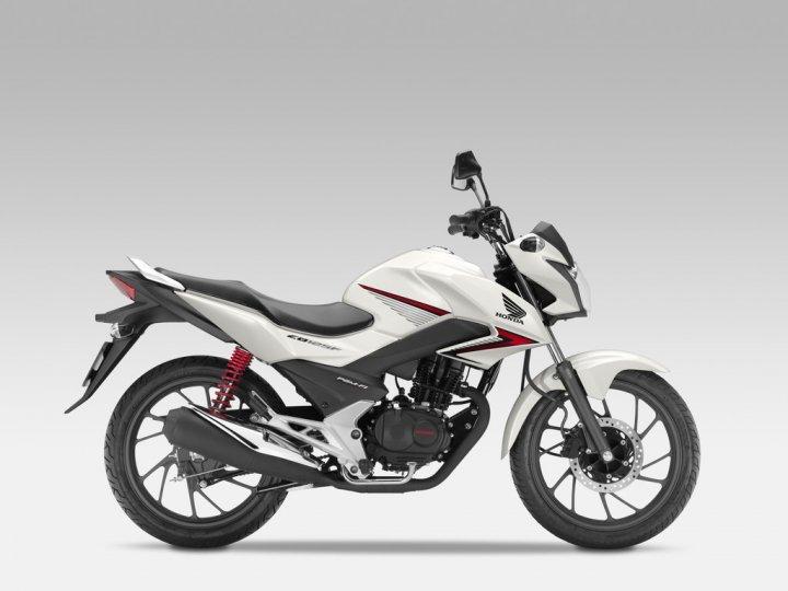 Honda-CB125F-YM2015-Pearl-Sunbeam-White
