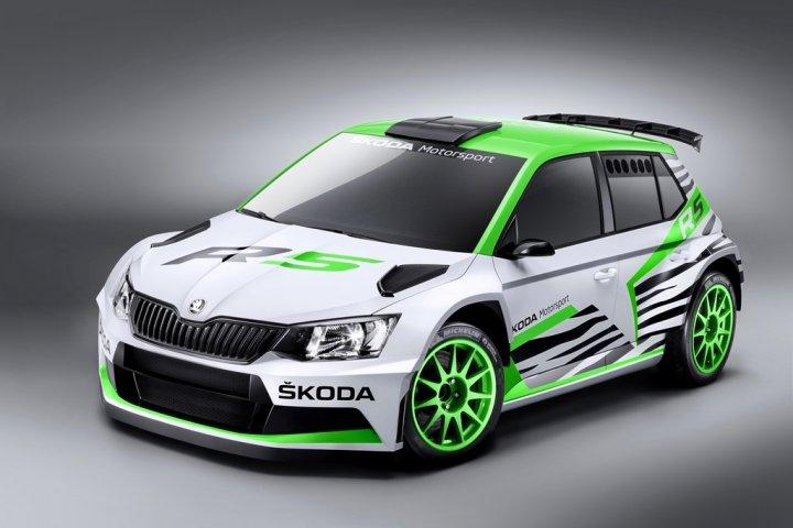 Skoda-Fabia-R-5-Concept